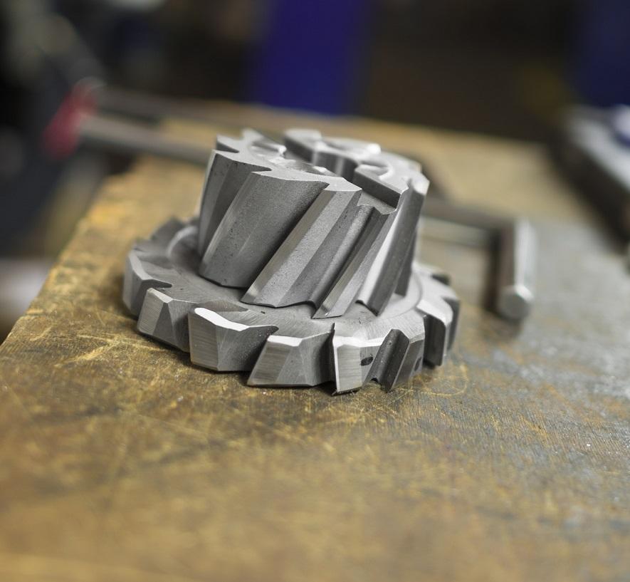 detale metalowe